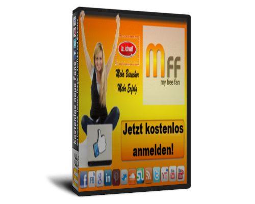 Mehr Besucher durch http://MyFreeFan.de