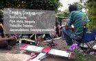 Relatório IV Campori DSA - Vídeos Adventistas
