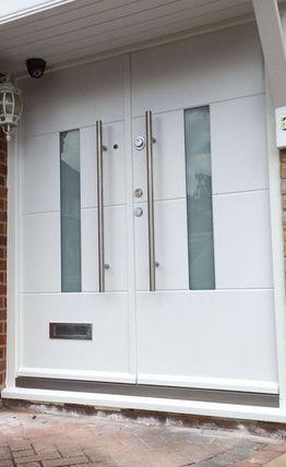 41 best Modern Design Front Doors images on Pinterest   Contemporary ...
