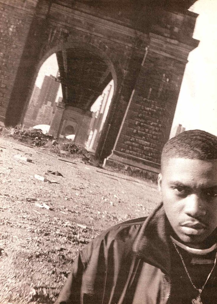 Why Nas' Illmatic is the ultimate rap album?