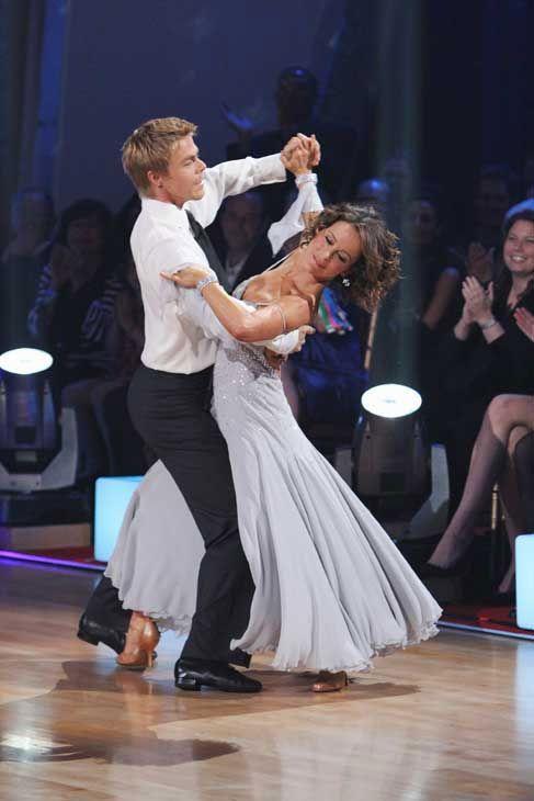 Jennifer & Derek Viennese Waltz Finals