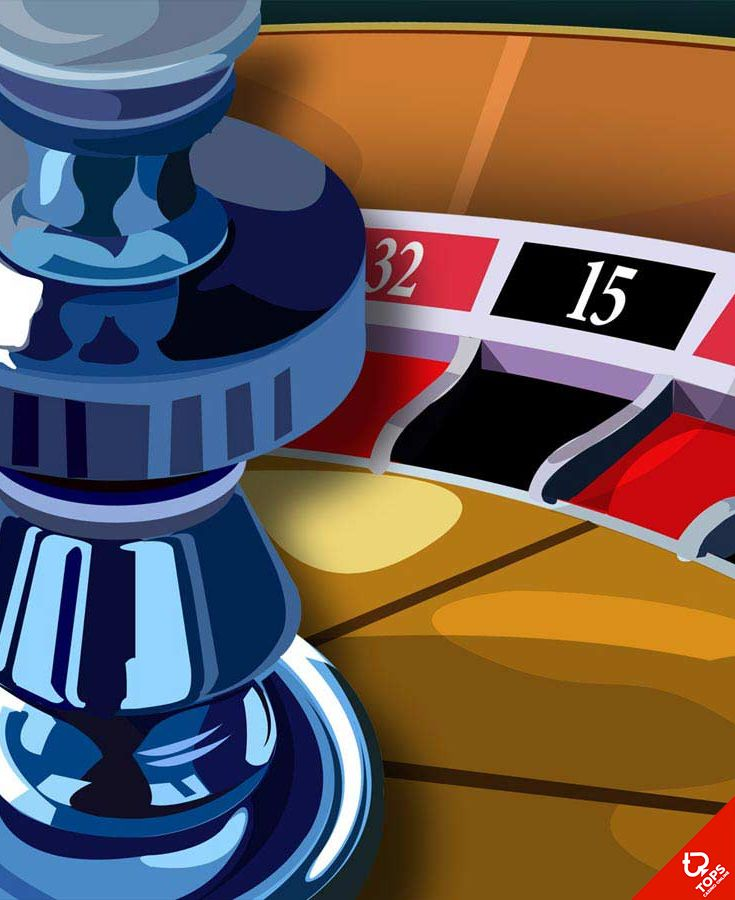 How to play roulette and be a winner online roulette