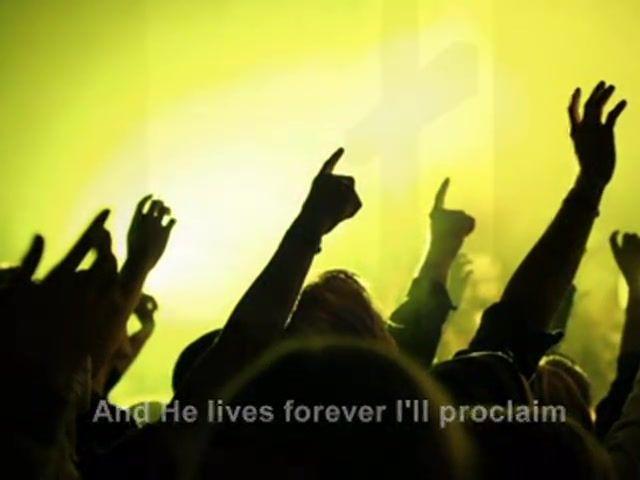 My Redeemer Lives - Nicole C. Mullen - Music Videos