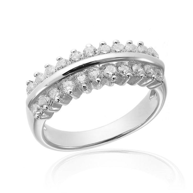 Inel argint Semi Eternity Fancy cu cristale Cod TRSR224 Check more at https://www.corelle.ro/produse/bijuterii/inele-argint/inel-argint-semi-eternity-fancy-cu-cristale-cod-trsr224/