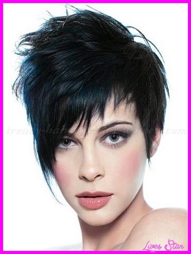 1000  ideas about short asymmetrical hairstyles on pinterest