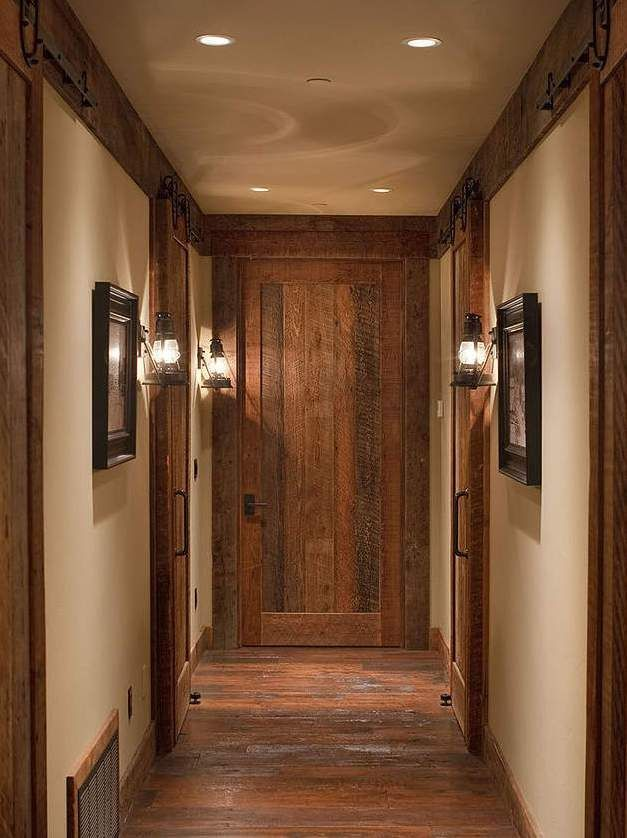 Best 25 Rustic Walls Ideas On Pinterest