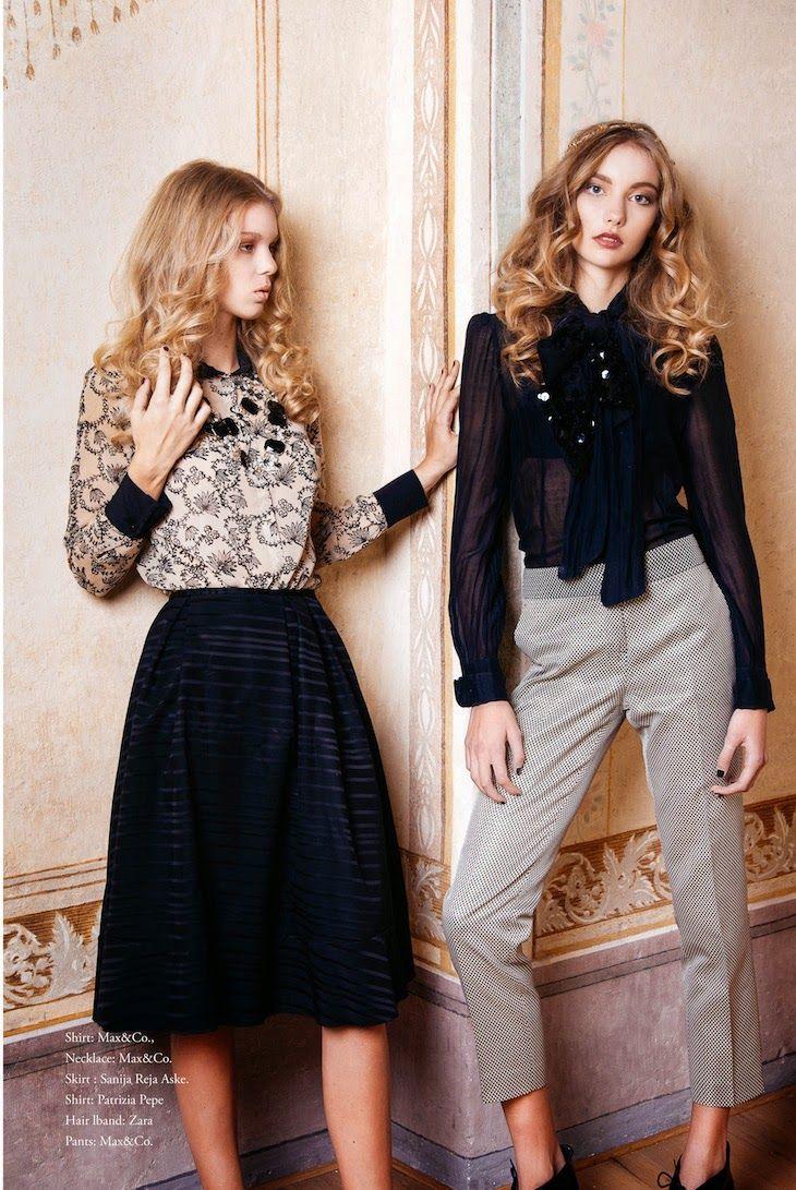 #fashion #styling #models #photography #trend #winter, #style #elegant #shooting #fashionblog #fashionblogger #lubiana #chic