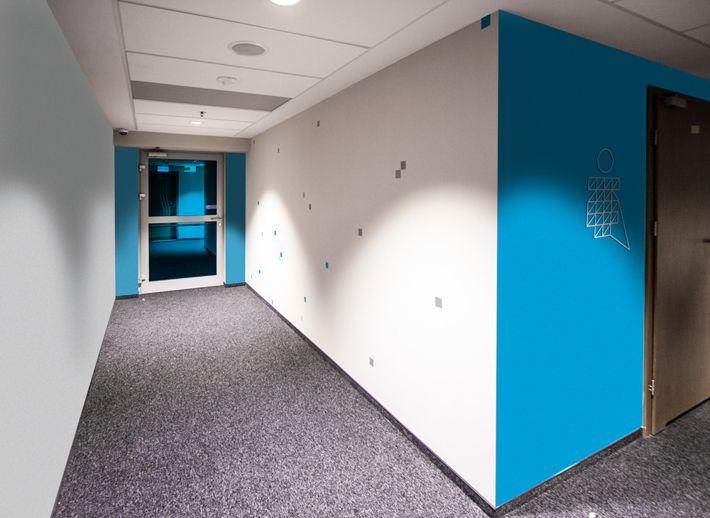 IT Kontrakt // office space