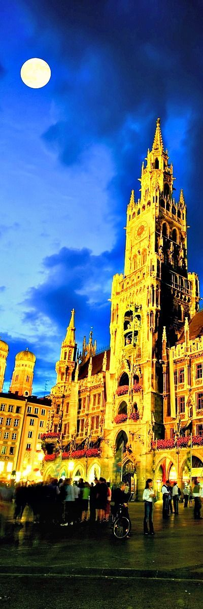 16. Munich, Germany The city is a major centre of art, advanced technologies, finance, publishing, culture, innovation, education, business, and tourism in Germany and Europe and enjoys a very high standard and quality of living, reaching in Germany and worldwide according to the 2015 Mercer survey. According to the Globalization and World Rankings Research Institute Munich …