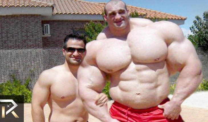 Individuals That Took Body building To The Severe - http://www.aboutfitnesshealth.com/extreme-bodybuilding-people/