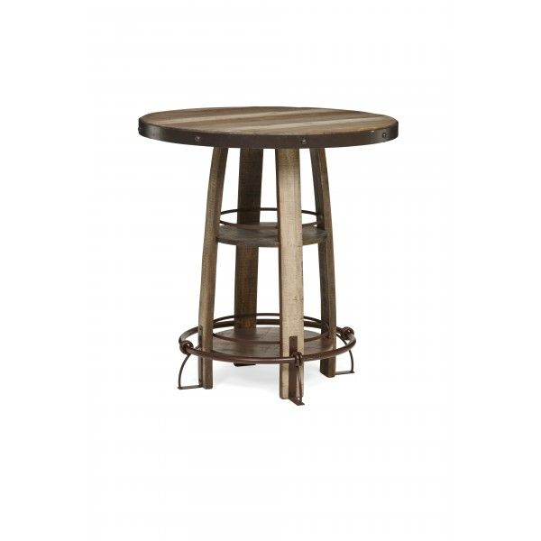 Cantina Bar Height Bistro Table | Star Furniture | Star Furniture | Houston,  TX Furniture