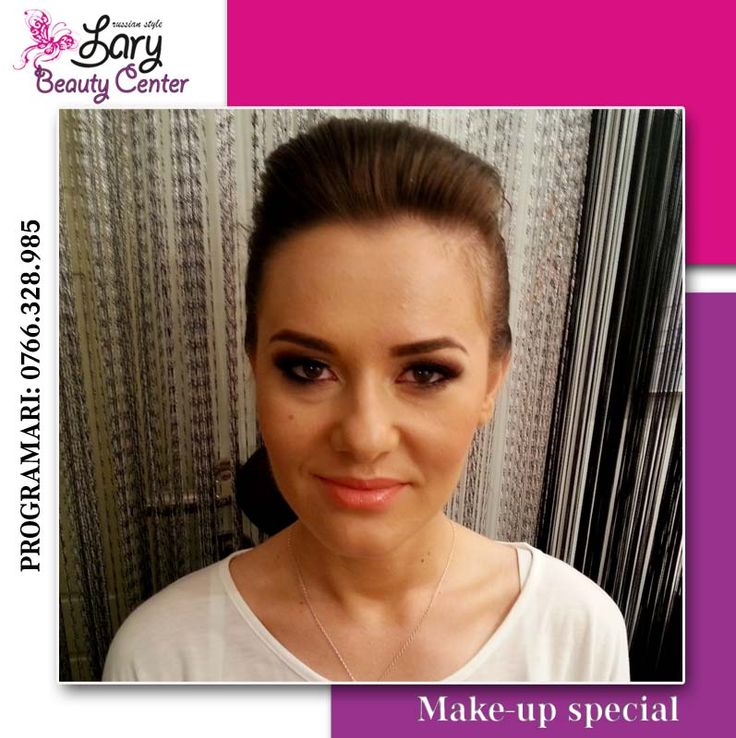 make up  http://www.larybeautycenter.ro/servicii/machiaj