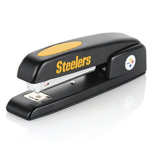 Compare Pittsburgh Steelers Stapler Prices And Save Big On Steelers  Staplers And Pittsburgh Steelers Desk And Office Supplies By Scanning  Prices From Top ...