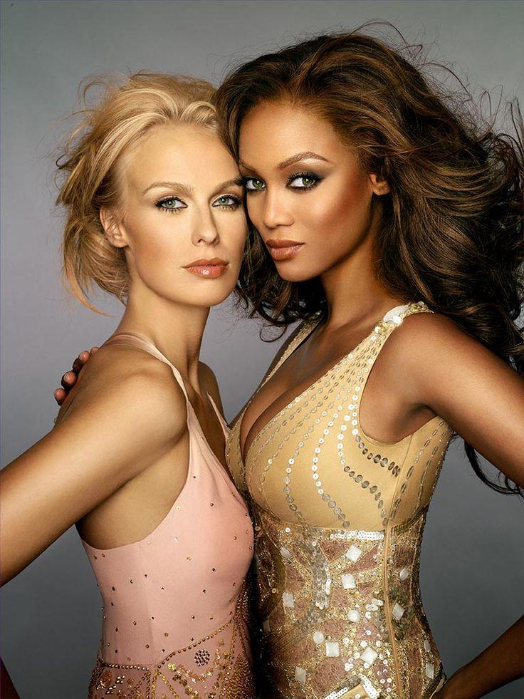 108 best Top Models of Color images on Pinterest | Black ...