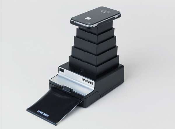 Impossible Instant Lab #techgadgets #mostamazinggadgets