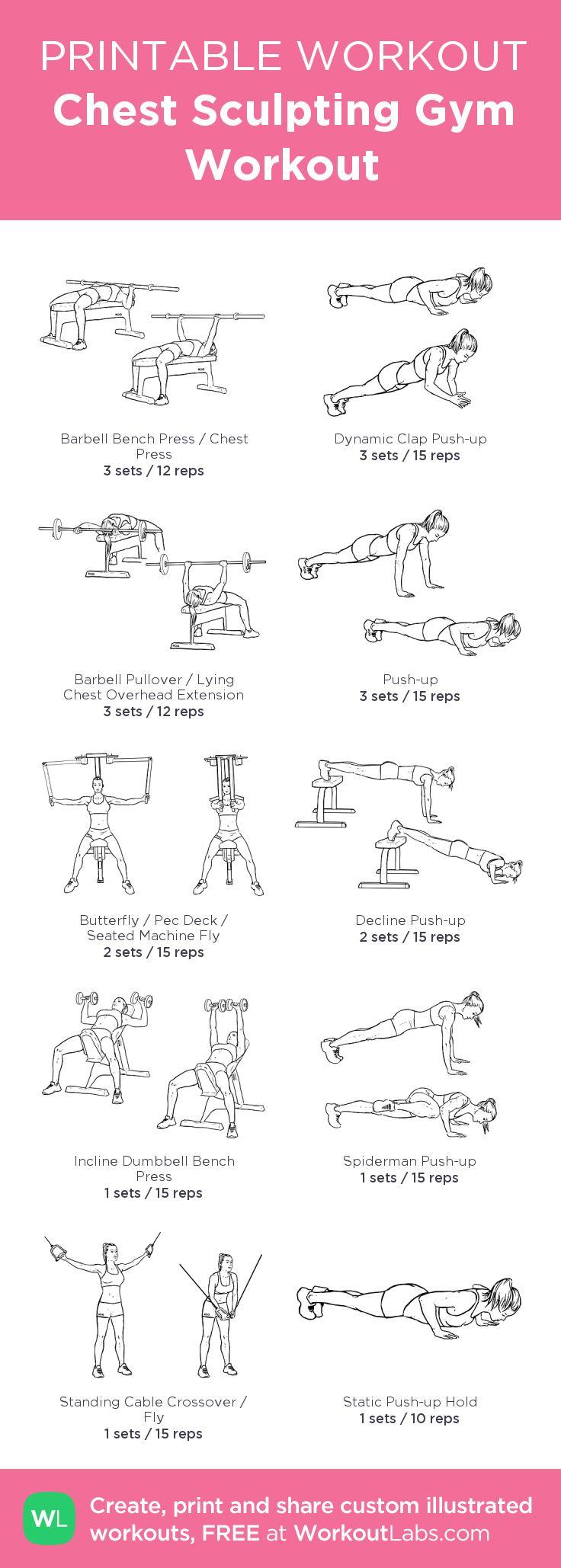 body sculpting bible workouts free download pdf