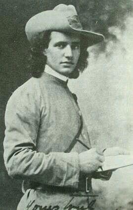 Frederick Fritz Dequesne Joubert