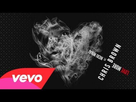 Chris Brown - Love More (Audio) ft. Nicki Minaj Love More (Audio) @Chris Cote brown  ft. @Nick Hurndon http://youtu.be/KPzn7kwrHJc @YouTube https://itunes.apple.com/us/album/love-more-feat.-nicki-minaj/id669512086?i=669512139=uo%3D4 @Rhonda Carter Records @Sonja T Champness @Cassandra Power 106 Los Angeles