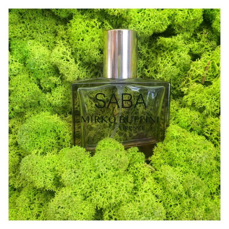MIRKO BUFFINI - Eau de Parfum - SABA