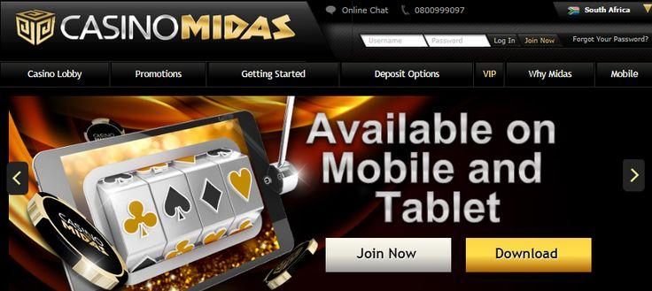 #OnlineCasinoGames   #BestOnlineCasinoGames @ #CasinoMidasSA  Play the best online casino games at Online Casino Midas South Africa! R15,000 Welcome Bonus to win real money - or play for fun.  http://onlinecasinobonus.co.za/casino-midas-review.html