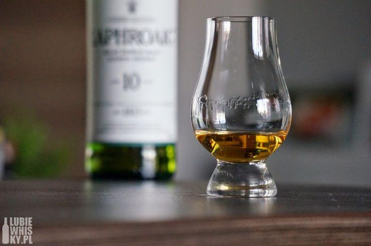 Laphroaig 10YO 40% www.lubiewhisky.pl