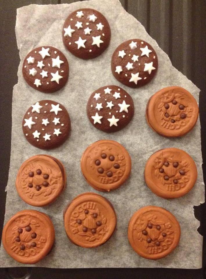 Biscotti in Fimo!!!!