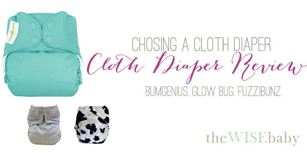 Cloth Diaper Review + we are answering your cloth ...