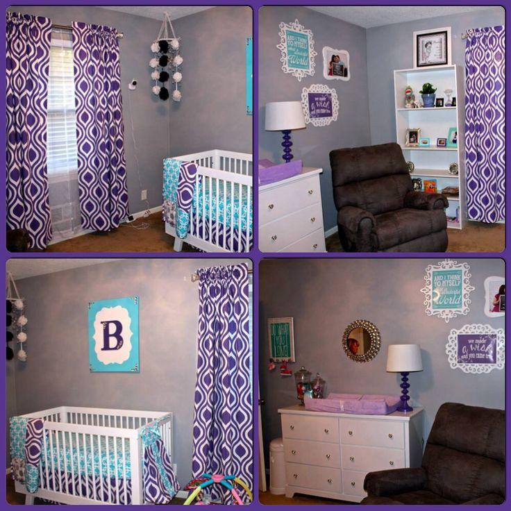 Becksly's Nursery!