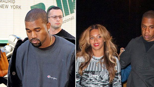 Kanye West Skipped Serena Williams' Wedding To Avoid 'Awkward' Run In With Beyonce https://tmbw.news/kanye-west-skipped-serena-williams-wedding-to-avoid-awkward-run-in-with-beyonce  While Kim Kardashian made it to Serena Williams' wedding, Kanye West was noticeably not her plus one. We've got EXCLUSIVE details that he wanted to avoid an awkward run-in with Beyoncé at all costs.There's a good reason thatKanye West , 40, skipped the celebrity wedding of the season whentennis great Serena…