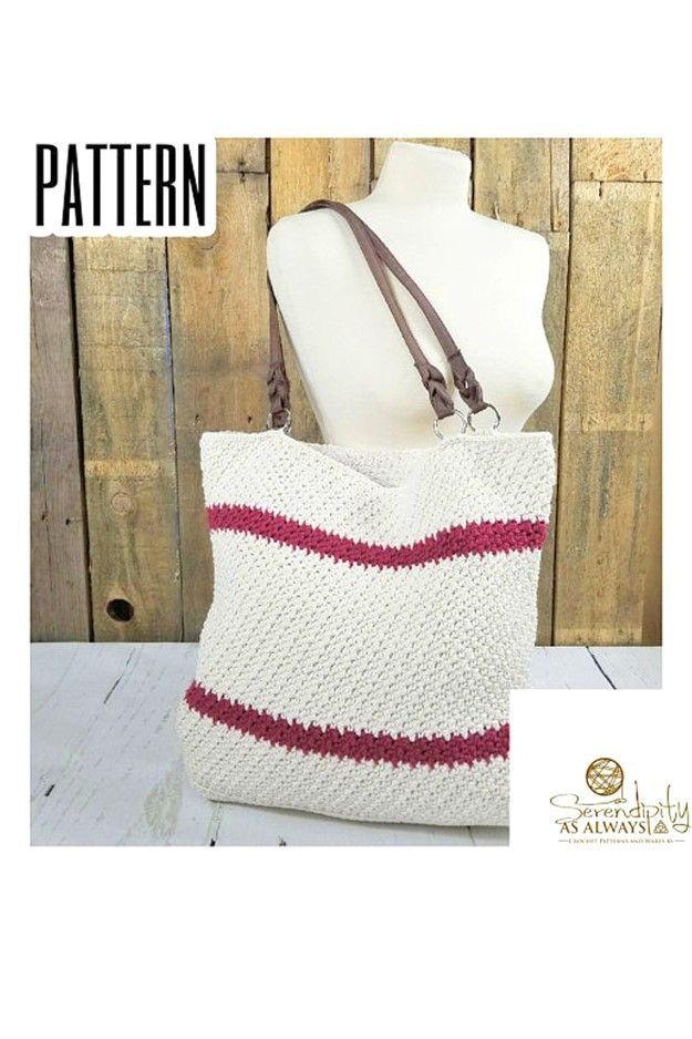 Crochet Bag Roundup Bag Design Pinterest Crochet Crochet
