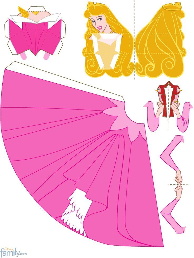Quem ai ta a procura de ideias das princesas da Disney para festas e decorações de quartos? Então você vai amar isso que eu trouxe para...