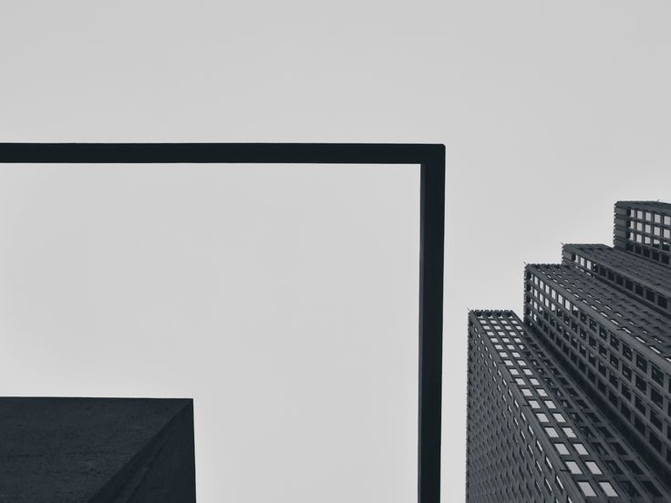 A Study in Architecture Photography | Abduzeedo Design Inspiration
