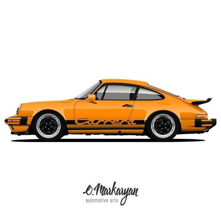 1976 Porsche 911 Carrera 3.0 Coupe. Vector poster.    You can also order the the art with your car. I accept orders. Write me to direct or emeil. Contacts in BIO.    #olegmarkaryan #carartist #carart #cardrawing #automotive #automotivearts #carinstagram #cargram #carposters #speedhunters #wheels #rims #porsche #porschelove #porscheclub #930 #porsche930 #porschecarrera #porsche911carrera #porsche911 #porscheclassic #design