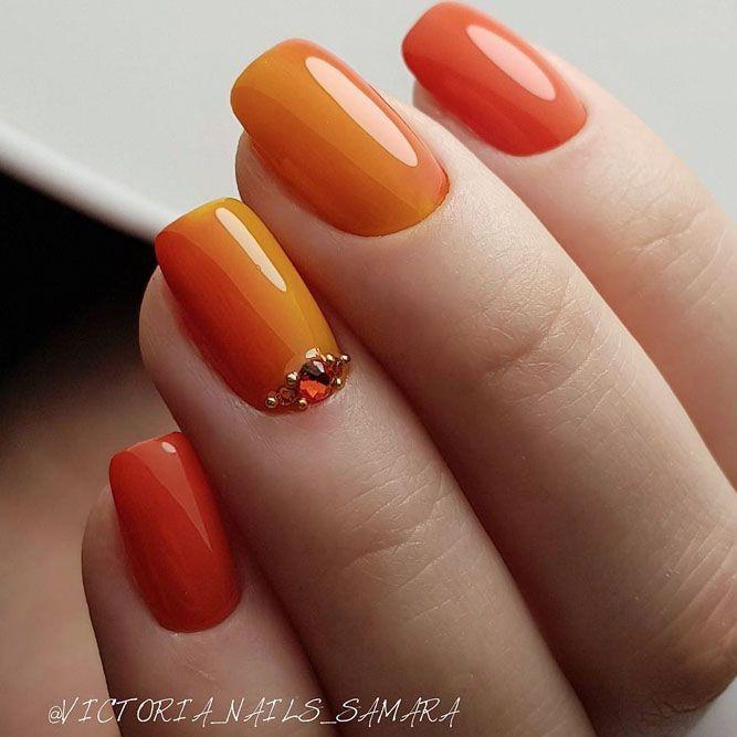 nail colors 2017 ideas