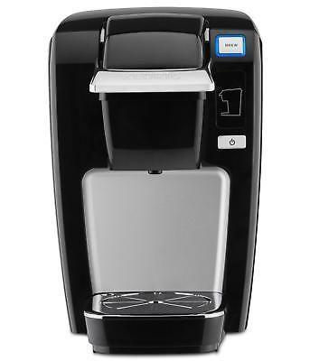 Single Serve Coffee Maker Kcup Brewing Machine Kitchen Black Tea Cocoa Portable