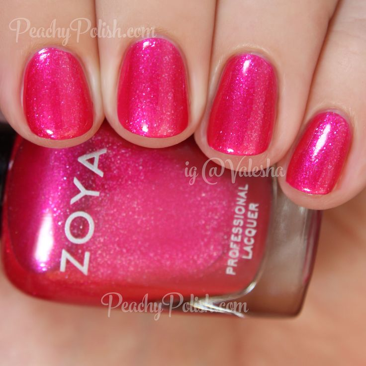 373 best Nail polish swatches images on Pinterest | Manicures, Nail ...