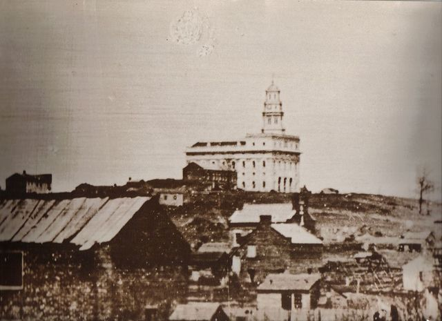 The reconstructed Nauvoo Temple relied heavily on the original plans and drawings, created by architect William Weeks. But the existence of those plans were unknown to the Church for many years. Find out how they were miraculously discovered.