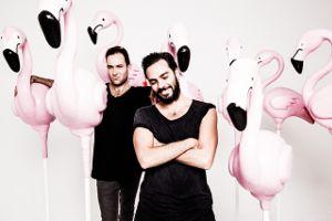 Wolf + Lamb #rhythmandvines #randv2013 #wolf+lamb