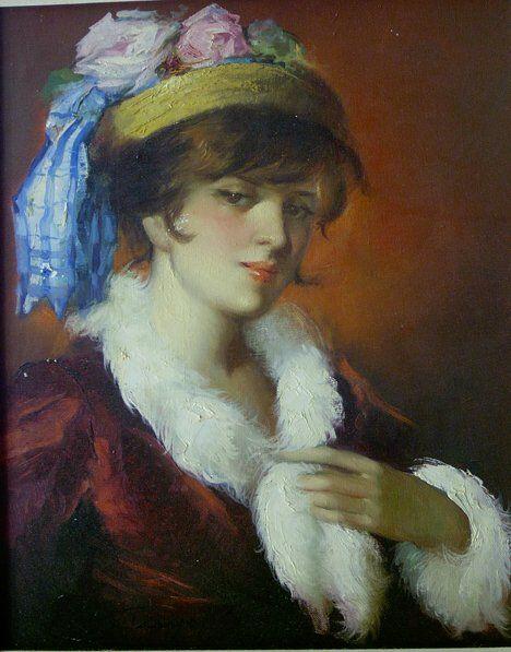Jose Puyet (1922–2004), Spanish, modern impressionist painter.