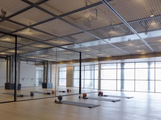 """Exclusive: Equinox is opening a fitness """"think tank"""" that might revolutionize the way you work out"""