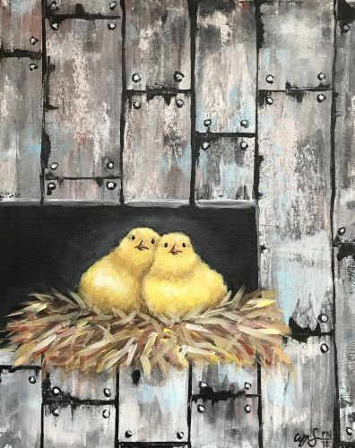 Join us for a Paint Nite event Wed Mar 21, 2018 at 530-151 Walden Gate SE Calgary, AB. Purchase your tickets online to reserve a fun night out!