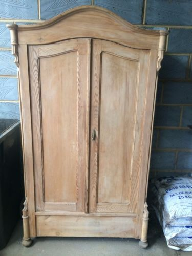 Vintage-French-Wardrobe-Armoire-Perfect-For-Shabby-Chic-Restoration