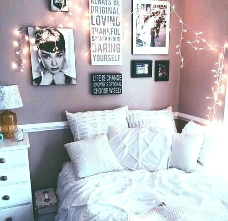 Bedroom Decorating Ideas Tumblr Wall Teenage Bedroom Designs