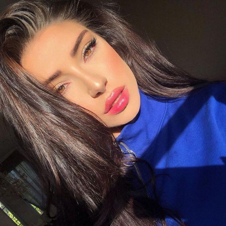 #face ##makeup ##makeuplooks ##EyeMakeupEasy   Schönheit