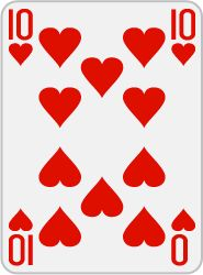 Play Spider Solitaire (1 Suit)   Solitaire King