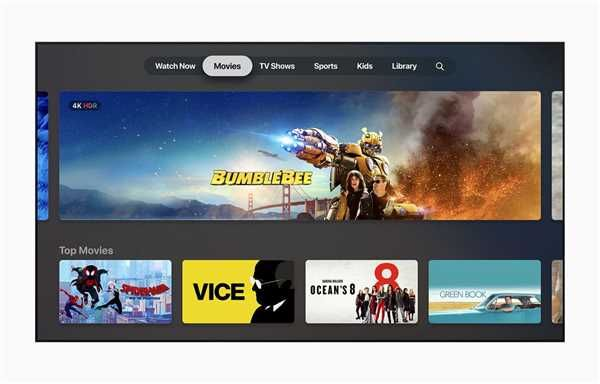 Apple launches Apple TV app with HBO subscription | Jhalak com
