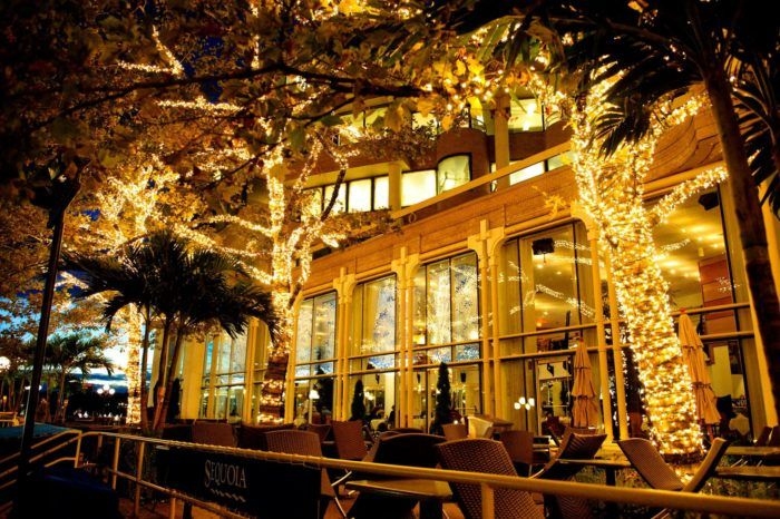 The 10 Most Beautiful Restaurants In All Of Washington DC