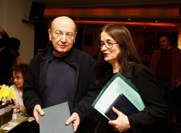 του Θόδωρου Αγγελόπουλου / Ελένη Καραΐνδρου (Theo Theodoros Angelopoulos / Eleni Karaindrou) 2012