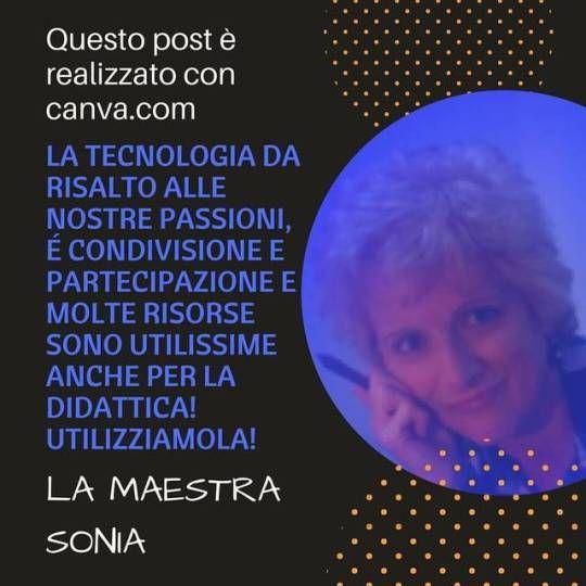 Maestra Sonia