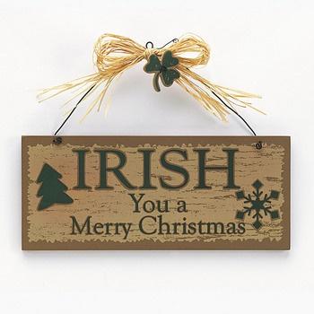 Magnificent 1000 Images About Irish Christmas On Pinterest Irish Celtic Easy Diy Christmas Decorations Tissureus